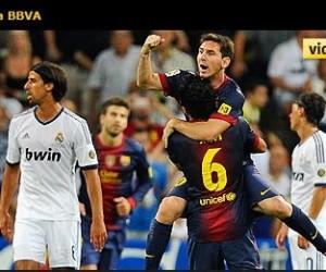 Suivez Barça-Real Madrid gratuitement en live streaming sur bwin.fr dimanche 7 octobre