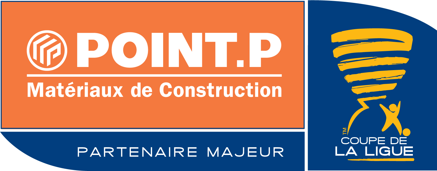 Point p reconduit son partenariat avec la coupe de la - Point p pessac ...