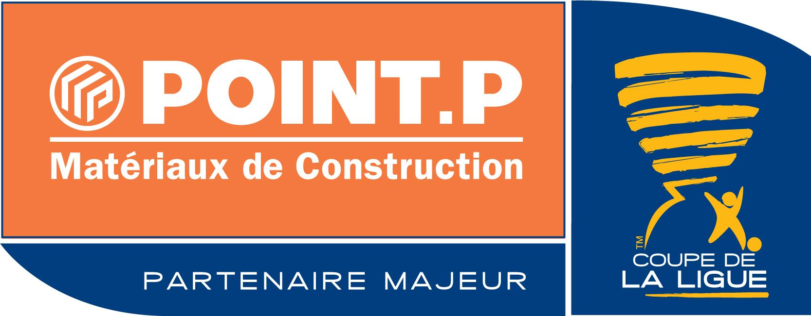 point p reconduit son partenariat avec la coupe de la. Black Bedroom Furniture Sets. Home Design Ideas