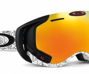 Oakley présente le masque AIRWAVE – Un concentré de technologies à 599 euros