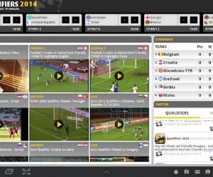 CDM 2014 : bwin.fr va diffuser des matchs de qualification en streaming gratuitement sur mobile, tablette et PC