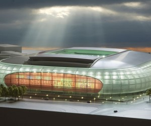 Partouche and Lille struggle to agree naming rights deal for Lille's Stadium