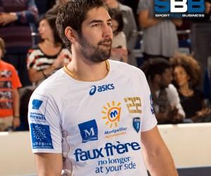 Brother, le faux frère du Montpellier Handball et de Nikola karabatic
