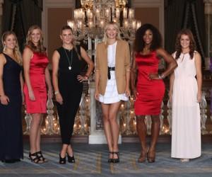 WTA – Masters : Un chèque d'1,7 millions de dollars pour finir en beauté ?