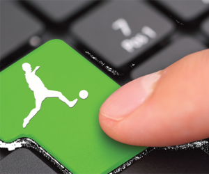 Chabal, l'OM, la FFF et Nike champions sportifs du web 2.0