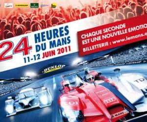 L'agence LA FOURMI conserve le budget communication des 24 heures du Mans