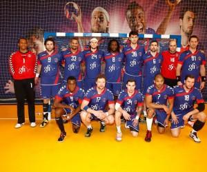 Sponsoring – Gfi Informatique : «Construire sur la durée avec le PSG Handball si nous avons les moyens financiers»