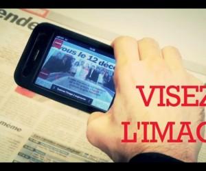 Le journal L'Equipe donne vie au papier avec l'expérience de la réalité augmentée
