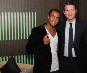 PSG – Lucas Moura est arrivé au Qatar
