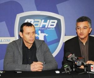 Le Groupe Nicollin nouveau partenaire maillot du Montpellier Handball