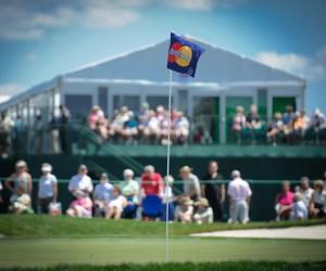 Le sponsoring pèse 1,65 milliard de dollars dans le golf en 2014