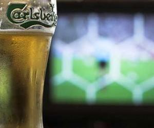 Carlsberg devient la Bière Officielle de la Barclays Premier League