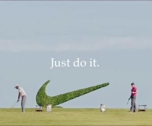 La nouvelle publicité Nike avec Rory McIlroy et Tiger Woods – «No Cup is Safe»