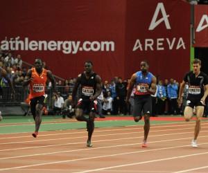 Areva va stopper son partenariat avec la Fédération Française d'Athlétisme en 2015