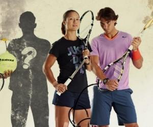 Rejoignez Nadal et Tsonga dans le Gang des «Serial Players Babolat» !