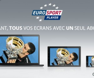 5 Pass Eurosport Player à gagner – les résultats