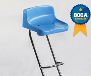 Boca Juniors : Achètes ton siège collector de la célèbre Bombonera