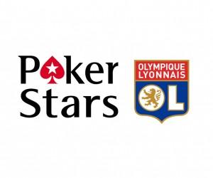 Pokerstars.fr prolonge son partenariat avec l'OL