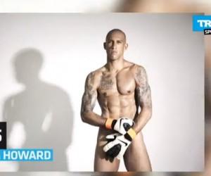 TOP 5 des sportifs qui n'ont pas hésité à poser nu