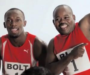 Usain Bolt recherche les meilleurs sosies de stars parmi ses fans