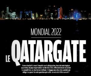 Qatargate – France Football : La Coupe du Monde 2022 achetée par le Qatar ?