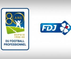 La FDJ renouvelle son partenariat avec la Ligue de Football Professionnel pour 2 ans