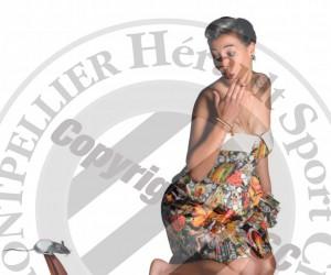 Découvrez les 12 photos du Calendrier 2013 Glamour des Féminines de Montpellier