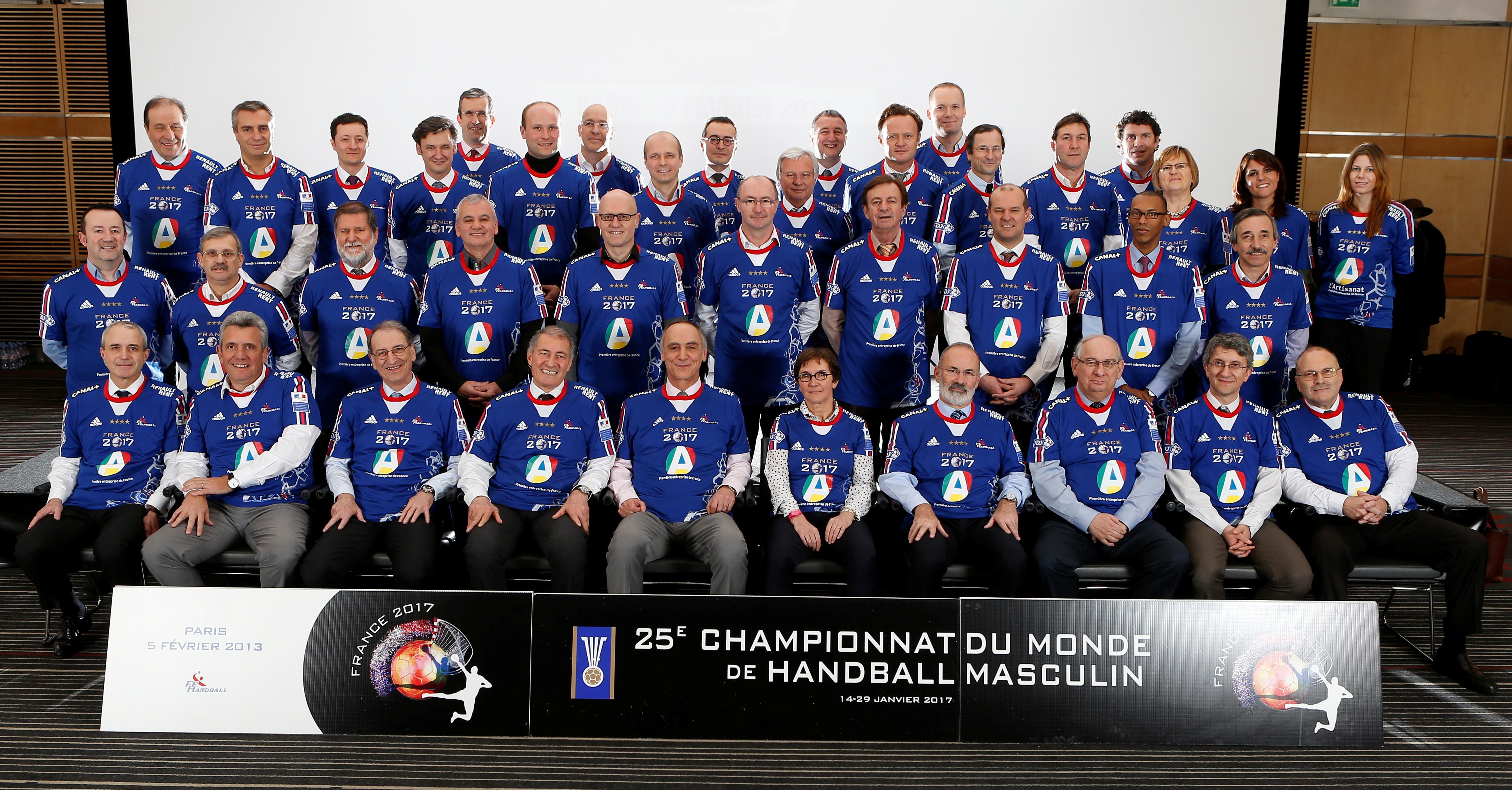 U4p3814ok - Coupe du monde handball 2013 ...