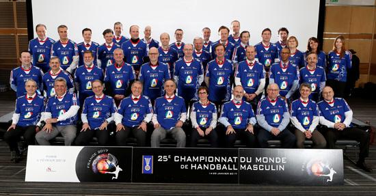Handball comprendre les enjeux du mondial 2017 en france tude sportlabgroup - Coupe du monde handball 2013 ...