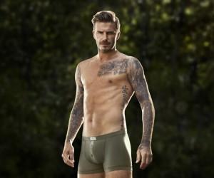 Un Spot pub interactif pour H&M et Beckham lors du Super Bowl (t-commerce)