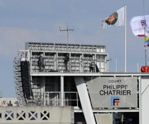 Droits TV – France Télévisions et Eurosport restent Diffuseurs Officiels de Roland Garros jusqu'en 2018