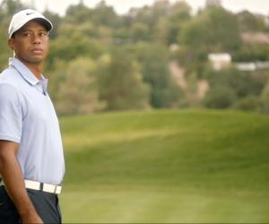 Découvrez la nouvelle pub de Tiger Woods pour Nike : «Apologies»