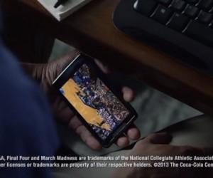 Coca-Cola Zero trouve des excuses aux fans de basket accros à la March Madness («It's not Your Fault»)