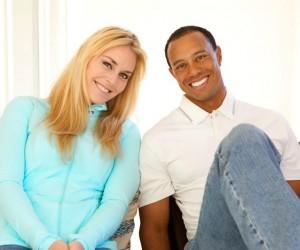 People : Tiger Woods Partenaire Officiel de Lindsey Vonn – Une annonce faite sur Facebook et Twitter