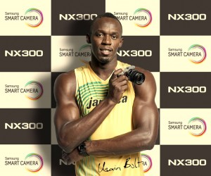 Roland Garros 2013 – Usain Bolt remettra le Trophée au vainqueur !