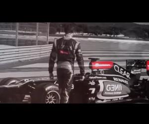 Total F1 et Romain Grosjean : Acte 2 !