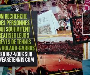 Roland Garros : Apportez le Trophée Messieurs sur le court central grâce à BNP Paribas !