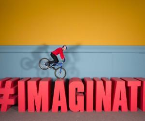 Red Bull signe le retour de Danny MacAskill à travers la websérie Imaginate