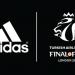 adidas final four euroleague basket londres 2013