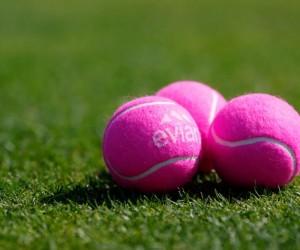 Sponsoring – evian prolonge avec Wimbledon jusqu'en 2022