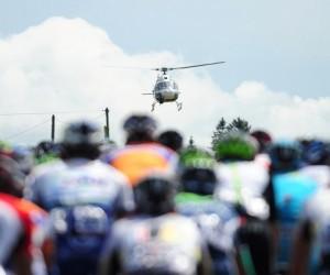 Droits TV – Le Tour de France et le Dakar sur France Télévisions jusqu'en 2020