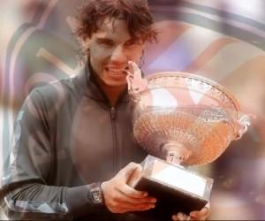Roland Garros 2013 – Gagnez deux places pour la Finale Nadal / Ferrer grâce à adidas sur twitter !
