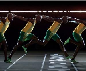 Usain Bolt – Samsung Camera NX300 (commercial)