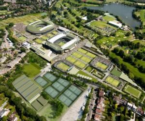 Wimbledon bat le nouveau record de Prize Money distribué avec une dotation de 26,5M€