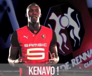 Usain Bolt et Petr Cech soutiennent le Stade Rennais pour la Finale de la Coupe de la Ligue (vidéo)