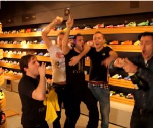 11FootballClub célèbre la remontée en Ligue 1 du FC Nantes (vidéo)