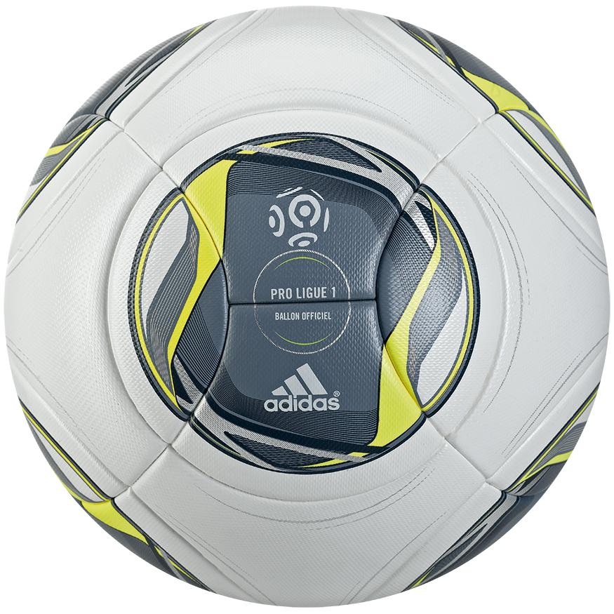 Adidas pr sente le ballon de la ligue 1 pour la saison 2013 2014 - Coupe de france 2013 2014 ...