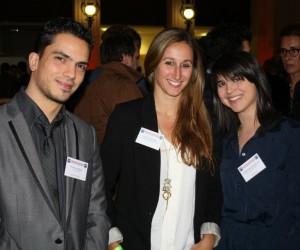 ITW – Aurélie Cahuzac, Responsable Développement Sports Management School