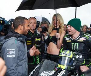 Le MotoGP reste sur Eurosport jusqu'en 2017