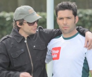 Gonzague se paie le rugbyman Dimitri Yachvili dans une vidéo virale pour Pétrole Hahn